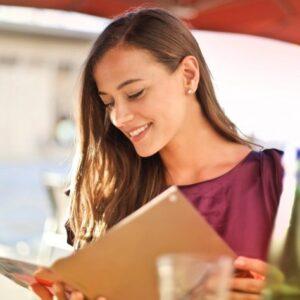 Hoe schrijf je een online businessplan - door Tony de Bree