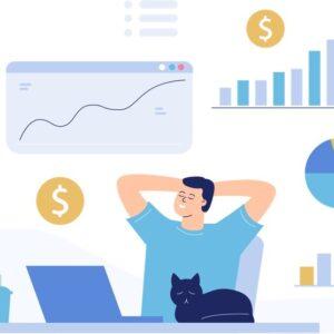 Wat is de on-demand economie door Tony de Bree
