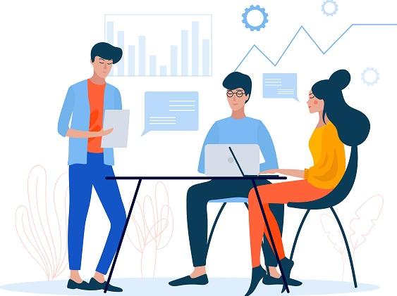 Wat is on-demand learning door Tony de Bree