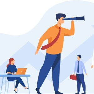 Wat zijn future skills voor online starters door Tony de Bree